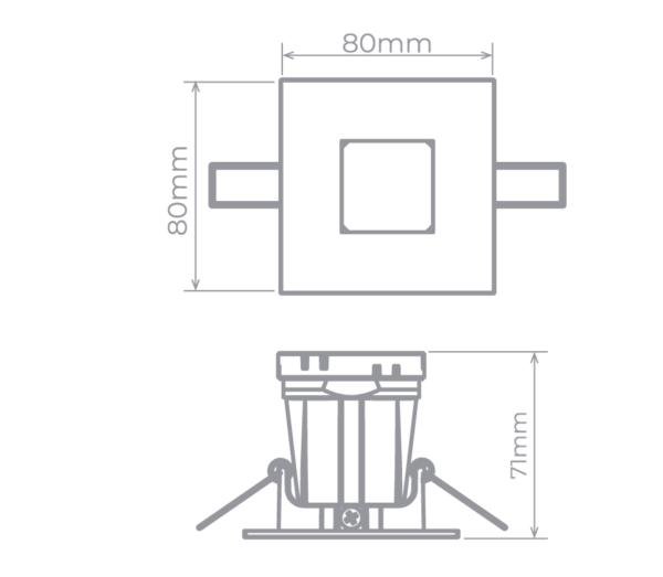 STH9915BR/PTO- STELLA