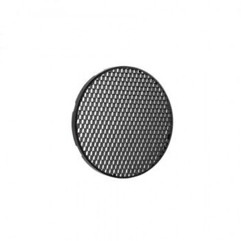 Kit Grade Antiofuscante p/ Square Out, Square Ghost e Square AR111 Alumínio Preto | Stella STH20936