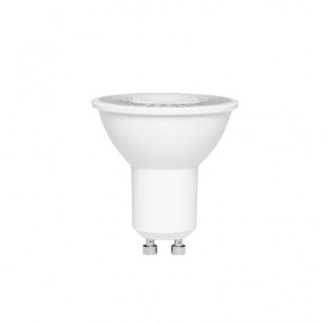 Lâmpada LED PAR16/Dicroica GU10 Alto IRC>95 36º 3000K Quente 6W Bivolt | Stella STH20535/30
