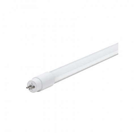 Lâmpada LED Tubular T5 55cm G5 160º 3000K Quente 9W Bivolt | Stella STH9608/30