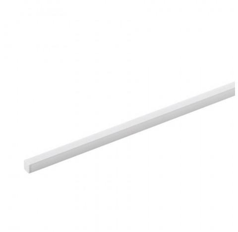 Perfil de Sobrepor LED Archi Linear 1 Metro Alto IRC>93 2700K Quente 5W 24V Alumínio Branco   Stella STH20951BR/27