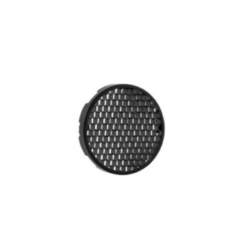 Kit Grade Antiofuscante p/ Square Out, Square Ghost e Square PAR16/Dicroica Alumínio Preto | Stella STH20916