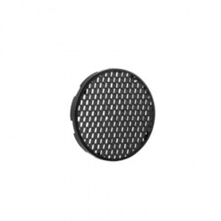 Kit Grade Antiofuscante p/ Square Out, Square Ghost e Square PAR20/AR70 Alumínio Preto | Stella STH20921