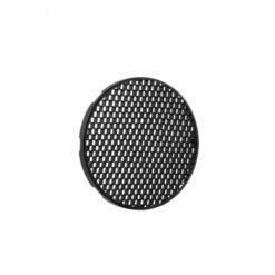 Kit Grade Antiofuscante p/ Square Out, Square Ghost e Square PAR30 Alumínio Preto | Stella STH20926
