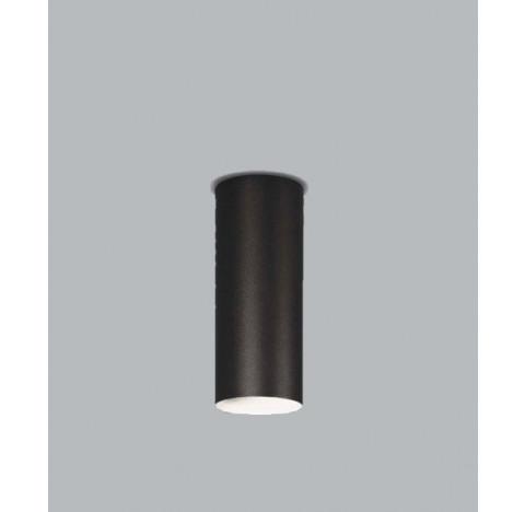 Spot de Sobrepor Ducto Cilíndrico PAR20 28xØ10cm Metal - Usina 16255/30