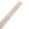 Perfil de Embutir Polo Linear 100x4,5cm Metal e Acrílico - Usina 30695/100