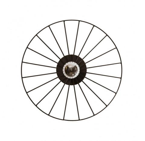 Arandela Bike Aramado Ø58cm Metal - Usina 17195/58
